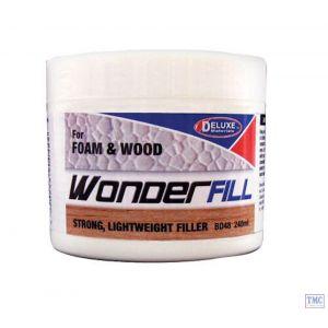 DLBD-48 Deluxe Materials Wonderfill (240ml)