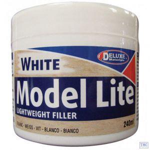 DLBD-5 Deluxe Materials Model Lite Filler 240cc