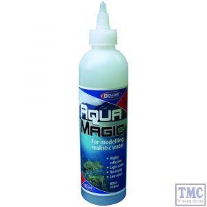 BD-64 Deluxe Materials Aqua Magic (250ml) Realistic Water
