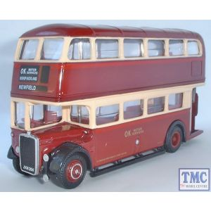 Exclusive First Editions (EFE) E11109 Leyland RTL - OK Motor Services (Pre-Owned)