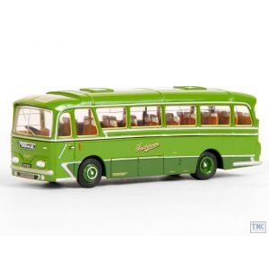 E12122 Exclusive First Edition (EFE) 1:76 Scale (OO Gauge) Bus Harrington Cavalier Southdown Wales & Northern Ireland Tour