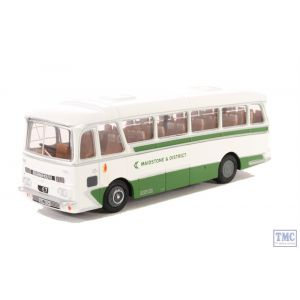E12311 OO/HO Gauge Harrington Grenadier Maidstone & District NBC Bournemouth E7 Exclusive First Editions(EFE)