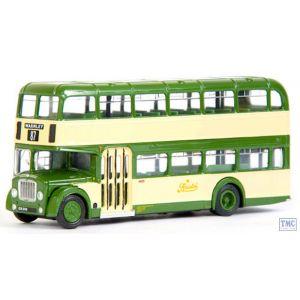 E14017 OO Gauge Bristol FLF Lodekka Bristol Onmibus Exclusive First Edition (EFE)