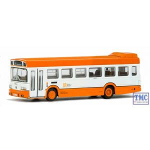 E14408 OO Gauge Leyland National Mk.1 Short Manchester G.M.P.T.E. Exclusive First Edition (EFE)