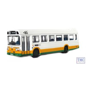 E14410 OO Gauge Leyland National Mk.1 Short Greater Glasgow Exclusive First Edition (EFE)