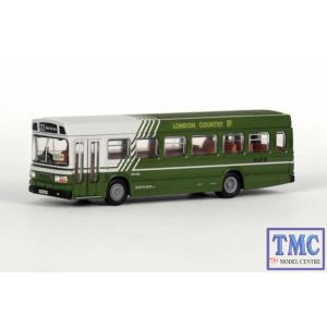 E14605 OO Gauge Leyland National Mk.1 Short London Country North West Exclusive First Edition (EFE)