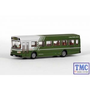 E14606 OO Gauge Leyland National Mk.1 Short Chiltern Bus Exclusive First Edition (EFE)