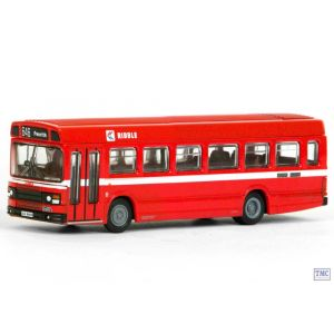 E14902 (EFE) Exclusive First Edition Leyland National MK II Short Ribble NBC