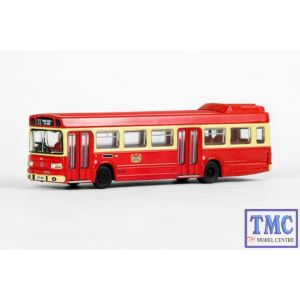 E15109 OO Gauge Leyland National Mk.1 Long 2 Door Plymouth City Transport Exclusive First Edition (EFE)