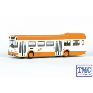E15110 OO Gauge Leyland National Mk.1 Long 2 Door Selnec P.T.E. Exclusive First Edition (EFE)