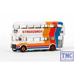 E15636 OO Gauge RM Routemaster Stagecoach Exclusive First Edition (EFE)