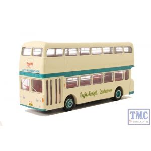 E16526 Exclusive First Editions (EFE) OO Scale Leyland MCW Atlantean Eggins Buses New South Wales