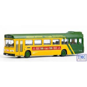 E17230 OO Gauge Leyland National Mk.1 Long Eastern National Citybus Exclusive First Edition (EFE)