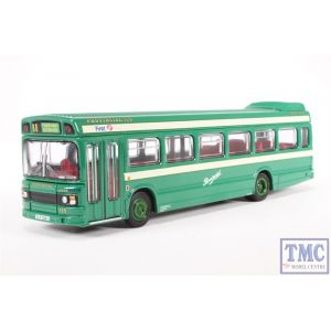 E17505 OO Gauge Leyland National Mk.2 Long First Provincial Exclusive First Edition (EFE)