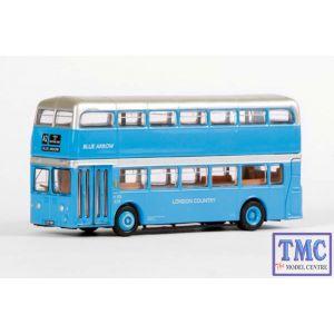 Exclusive First Editions E18011 Daimler Fleetline Derby City Transport Bus
