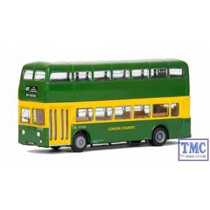 E18207 OO Gauge Daimler Fleetline London Country Exclusive First Edition (EFE)