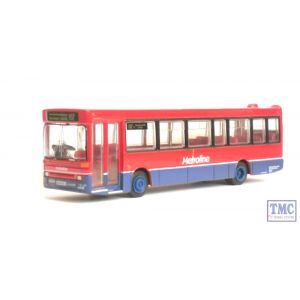 20601 Exclusive First Edition (EFE) Dennis Dart Plaxton Pointer Single Deck Bus - Metroline Travel