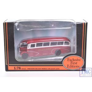 20801 Exclusive First Editions (EFE) 1:76/4mm Scale Bristol L6B Windover Thames Valley