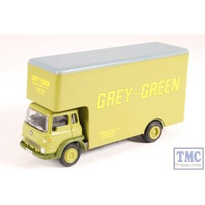 Exclusive First Editions (EFE) E23601 Bedford TK Luton Box Van