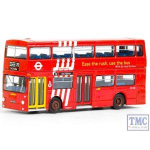 E25711 Exclusive First Edition (EFE) 1:76 Scale (OO Gauge) Bus Daimler DMS 1 Door Bus & Coach Council