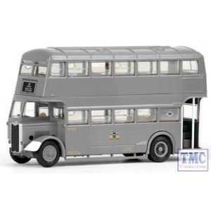 E26330 Exclusive First Edition (EFE) 1:76 Scale (OO Gauge) Bus Guy Arab II Utility Bus Plymouth City Exeter St & Cattedown