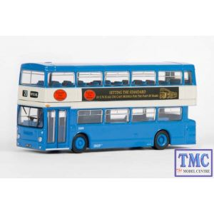 E28004AS OO Gauge Daimler DMS 1 Door 20th Anniversary Special Exclusive First Edition (EFE)
