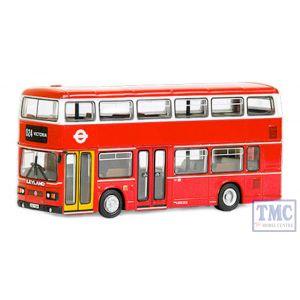 E28825 Exclusive First Edition (EFE) 1:76 Scale (OO Gauge) Bus Leyland Titan 2 Door Prototype London Transport