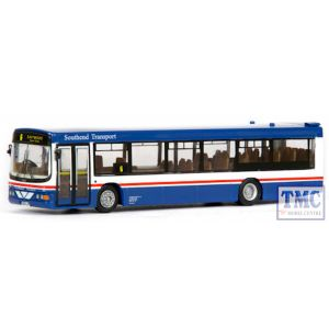 E29807 Exclusive First Edition (EFE) 1:76 Scale (OO Gauge) Bus Wright Dennis Lance Southend Trpt Eastwood Kent Elms 6