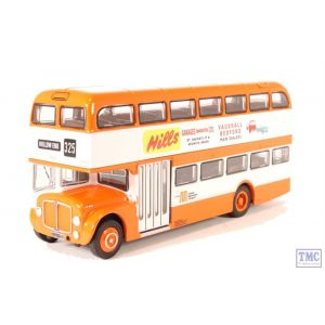 E30716 Exclusive First Edition (EFE) 1:76 Scale (OO Gauge) Bus AEC Renown Greater Manchester PTE Hollow End 325