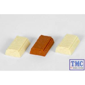 E99604 OO Gauge Stack of Bricks Exclusive First Edition (EFE)