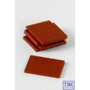 E99617 OO Gauge Bricks 1 layer Exclusive First Edition (EFE)