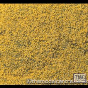 F176 Woodland Scenics Yellow Flowering Foliage