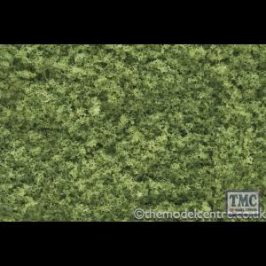 F51 Woodland Scenics Light Green Foliage