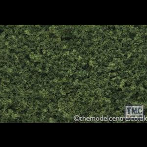 F52 Woodland Scenics Medium Green Foliage