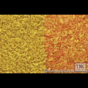 F55 Woodland Scenics Early Fall Mix Foliage