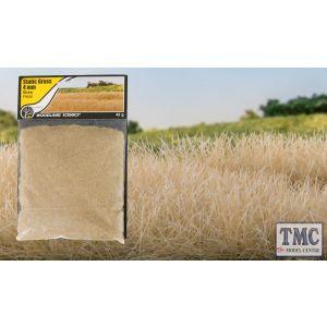 FS620 Woodland Scenics 4mm Static Grass Straw