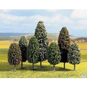 GM124 Gaugemaster 25 Deciduous Trees
