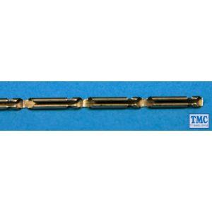GM18 Gaugemaster N Scale Rail Joiners (pack of 24)