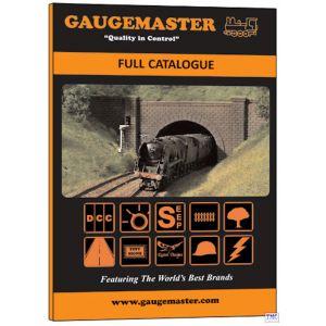 GM353 Gaugemaster N/TT/HO/OO/O/G/WARGAMING Scale Gaugemaster Catalogue 2014/15