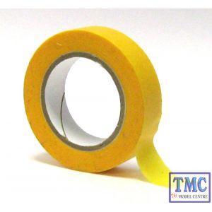 GM697 Gaugemaster Precision Masking Tape 10mm x 18m (2)