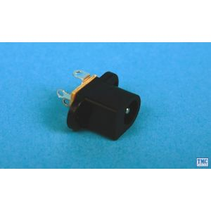 GM79 Gaugemaster Socket 2.1mm for WM1 Transformer
