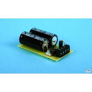 GMC-CDU Gaugemaster N/HO/OO/O Scale Capacitor Discharge Unit