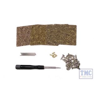 GMC-PM52 Gaugemaster N/HO/OO/O Scale Point Motor Accessory Pack