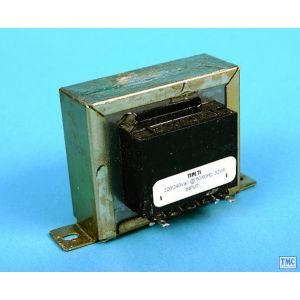 GMC-T1DC Gaugemaster Open Transformer - Output 2 x 12v DC @ 1A