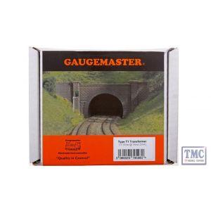 T1 Gaugemaster Open Transformer 2 x 16v AC~ @1A