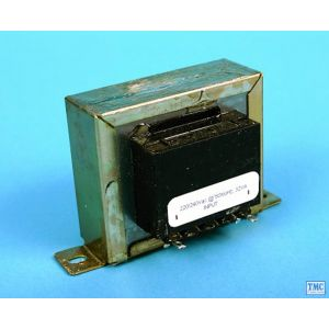 GMC-T4 Gaugemaster Open Transformer - Output 2 x 12v AC~ @ 1A