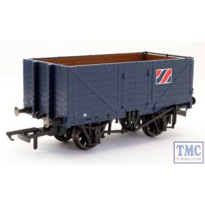 GV6016 Golden Valley Hobbies 3 Pack Allied Steel And Wire 7 Plank Open Wagon