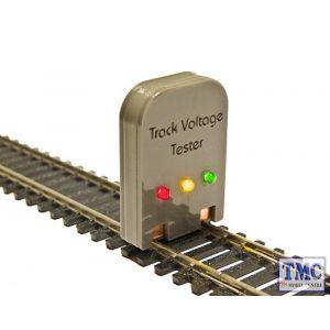 GVVOLT Golden Valley Hobbies Track Voltage Tester