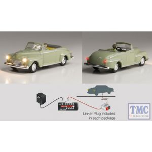 JP5594 Woodland Scenics OO/HO Scale Cool Convertible
