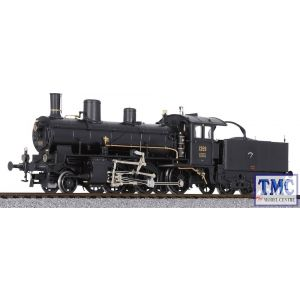 L131950 Liliput HO Gauge Tender Locomotive B3/4 SBB EP I